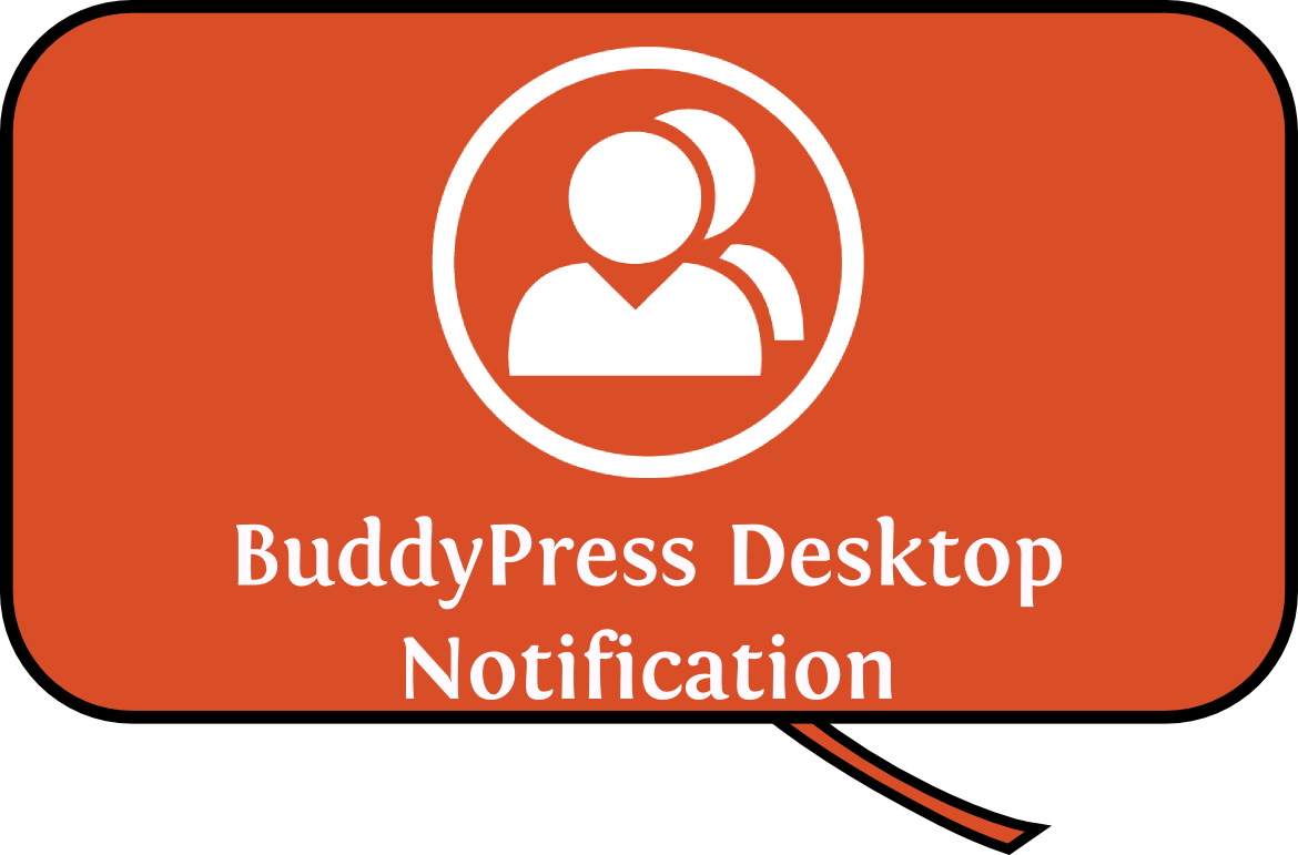 BuddyPress Desktop Notification